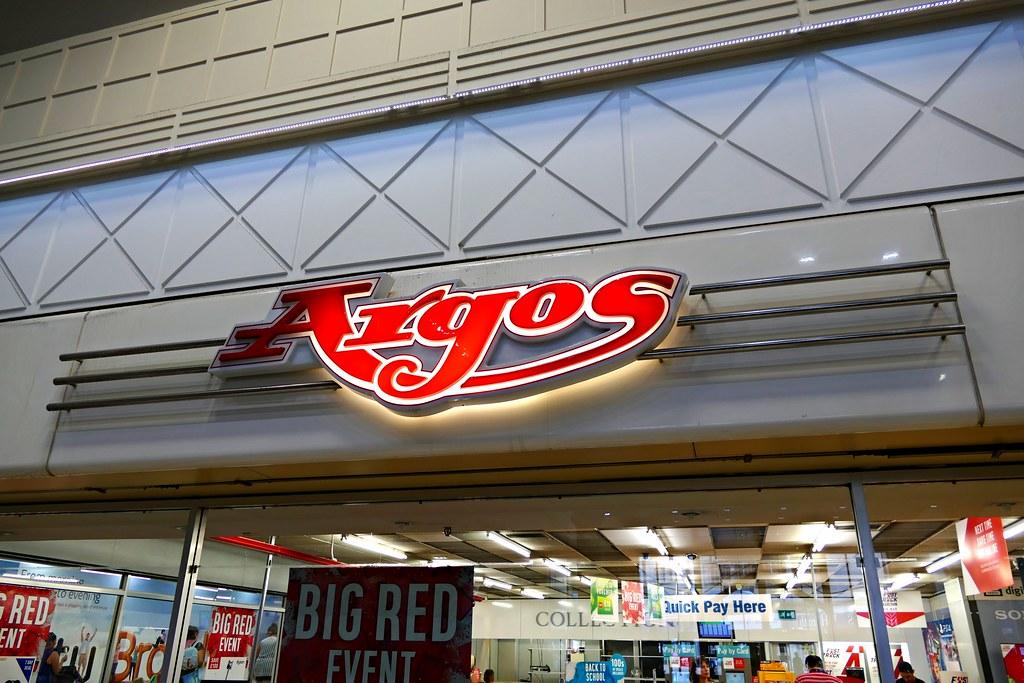 Have you seen Argos?